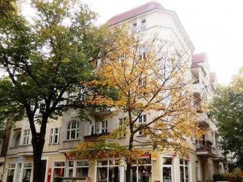Florastraße, Berlin/Deutschland
