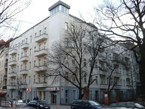 Immanuelkirchstraße, Berlin/Deutschland