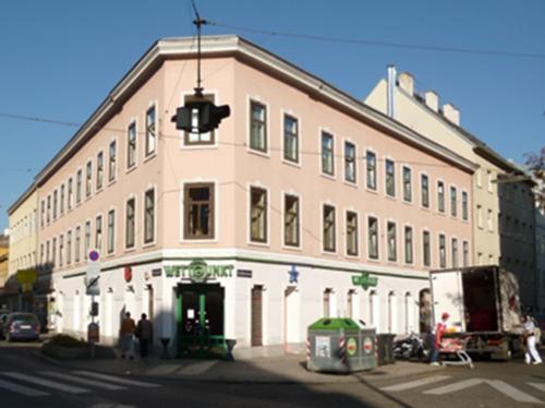 Niederhofstraße, Wien/Österreich