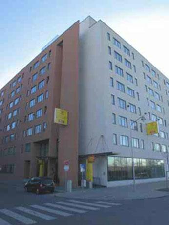 Accor Suite Hotel, Wien/Österreich