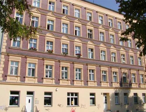 Zinshausportfolio, Berlin/Deutschland